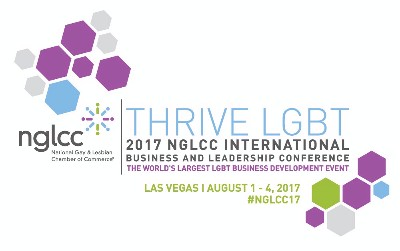 THRIVE LGBT - NGLCC 2017 International Business & Leadership Conference