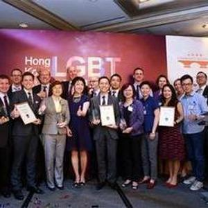 First Asia LGBT Index highlights Hong Kong's most gay friendly businesses
