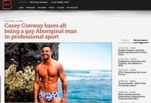 Should SBS be launching a competitor to existing cash strapped gay press?