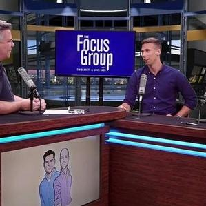 The Focus Group August 13 – Andrew Bolton, Rio, and Racist Potato Chips