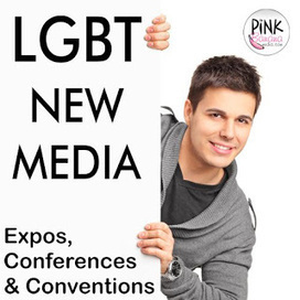 Announcing the LGBT New Media Expo in Las Vegas December 13, 2016