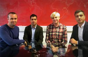 Gay Star News teams up with myGwork to help LGBTI people find their next job