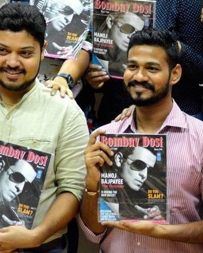 The Rise, Fall, and Resurrection of India's Oldest Surviving LGBT Magazine