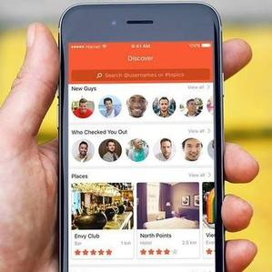 Gay Dating App Hornet Lands $8 Million Investment From Chinese Venture Capitalists