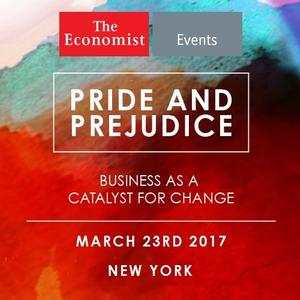 Pride and Prejudice Summit: Business as a Catalyst for Change in LGBT Rights