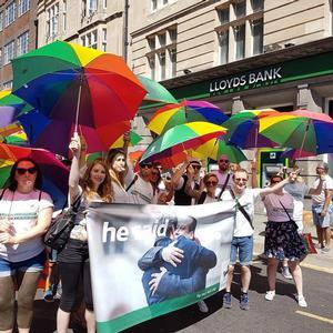 Lloyds urges advertisers to challenge image banks on diversity