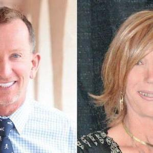 Richard Gray and Alexis Dinyovszky Join Board of LGBT Meeting Professionals Association