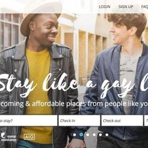 Misterb&b raises $8.5 million to build the Airbnb for the LGBTQcommunity