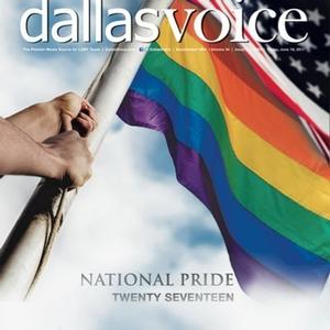 PRESSING QUESTIONS: Dallas Voice and OUT North Texas