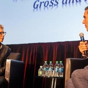Fresh Air, NPR host share stage and stories at LGBTQ Philadelphia conference