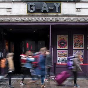 """To Understand """"Gay Community,"""" Researchers Need to Add Nuance to the Numbers"""