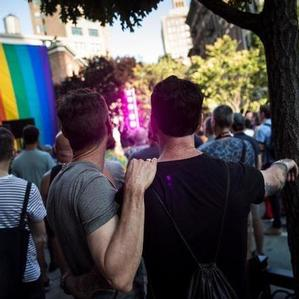 Businesses Lead the Way -Corporate America has discovered that having LGBT-friendly policies helps the bottom line