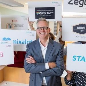 Nixon Peabody's On-Site Incubator a Boost for LGBT Entrepreneurs
