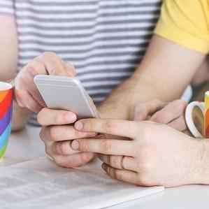 Data will help news media serve LGBT community, marketers