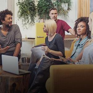 Equality beyond Christmas: The Advertising Diversity Taskforce