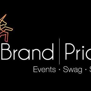Brand|Pride - Events-Swag-Social