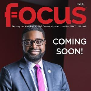 PRESS PASS Q: PRESSING QUESTIONS: Focus magazine of Tennessee