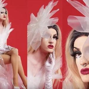 Drag queens sport Ikea's products in retailer's Pride campaign