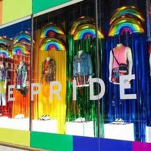 Fuller's, Yo! Sushi, Harry's, Topshop, Skittles and more: here's what's happening for Pride