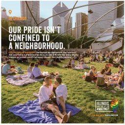 National LGBT Media Association Announces 2018 Ad POP Awards