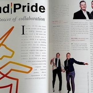 Some Pink Banana Media Excerpts from our Brand | Pride Interview