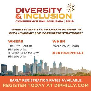 2019 Diversity & Inclusion Conference Philadelphia
