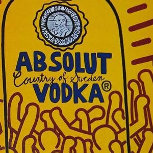 Absolut marketer Michel Roux leaves a legacy of bottles, branding and actual art