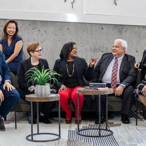 First National Network of Independent Multicultural and LGBTQ Public Relations Firms Launches