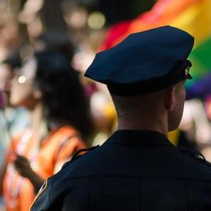 Most LGBTQ Americans Love Having Cops And Corporations In Pride Parades