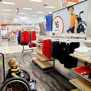 A Target Ad Celebrating Inclusion And Representation Hits The Bullseye