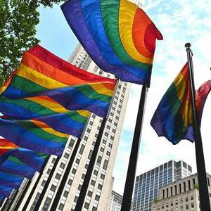 LGBT Identification Rises to 5.6% in Latest U.S. Estimate