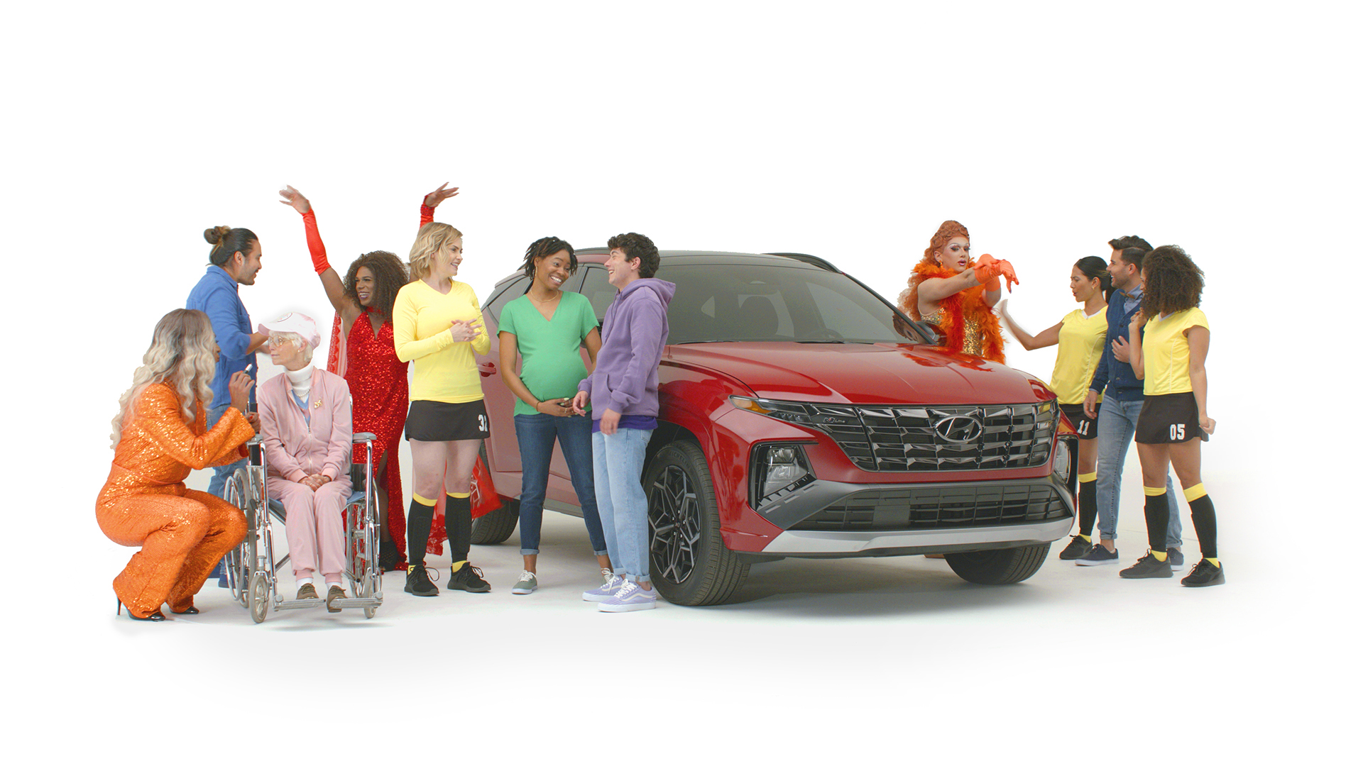 Hyundai Extends Support for the LGBTQ Community with Several Partnerships in 2021