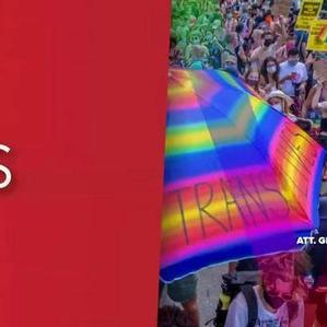 CBSN Pride Month: LGBTQ journalists shaping news coverage