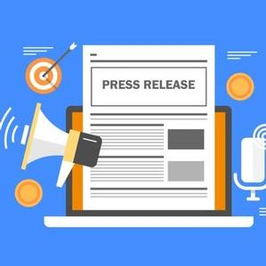 Tip of the Day: Post Your Press Release On Your Site or Blog