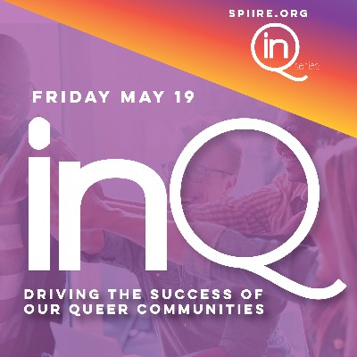 inQ: An inQubator for Queer Thought Leadership