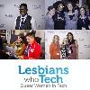 Lesbians Who Tech San Francisco Summit