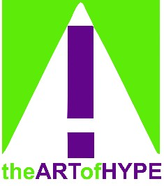 the ART of HYPE