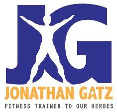Jonathan Gatz Fitness