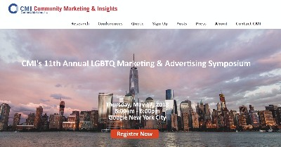 11th Annual LGBTQ Marketing & Advertising Symposium