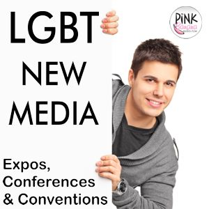 LGBT New Media Expo - Las Vegas