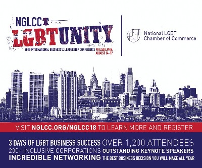 2018 NGLCC International Business & Leadership Conference