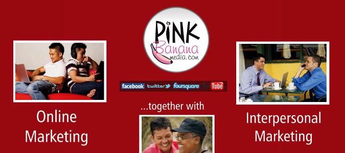 Pink Banana Media