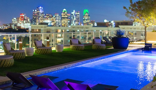 Dallas Urban Living