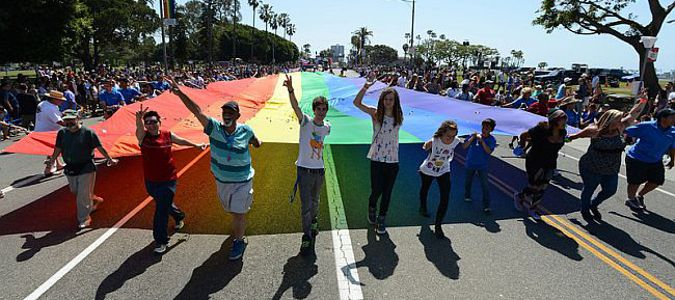 LGBT Life in Long Beach