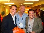 Gay Market Conference - NYC - Apr 2010