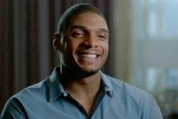 Michael Sam Featured In Coke's Anti-Bullying #MakeItHappy Super Bowl Campaign