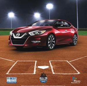 Nissan's First LGBT Effort Ties Into Champ Softball Series