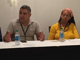 "Trans, elders, faith and HIV coverage all hot topics at NLGJA convention and LGBT Media Summit ""come home"" to San Francisco"