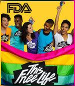 FDA Takes Aim at LGBT Tobacco Use in New Campaign