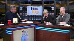 Well, that didn't take long…Focus Group Radio is Back!